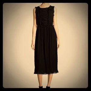 Max Studio A-Line Dress